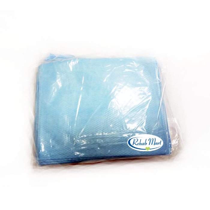 Disposable Bibs 100s